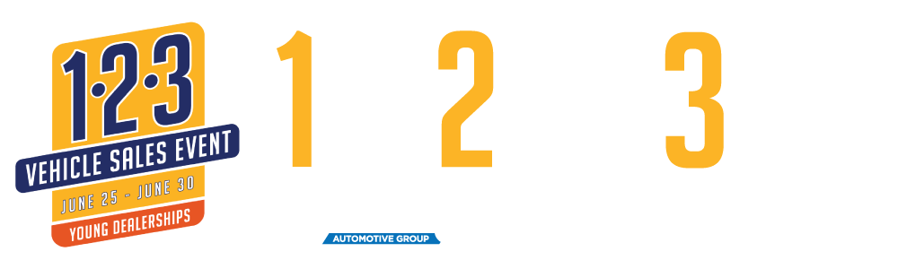Young Automotive Group - Year End Sales Event